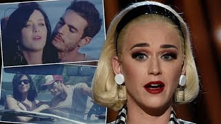 Katy Perry accused of sexual misconduct by Josh Kloss | TRG Technologies
