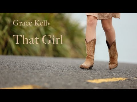grace-kelly---that-girl-(official-music-video)