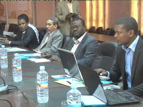 Mauritania Launches National Network of ECOWAS Marine Thema