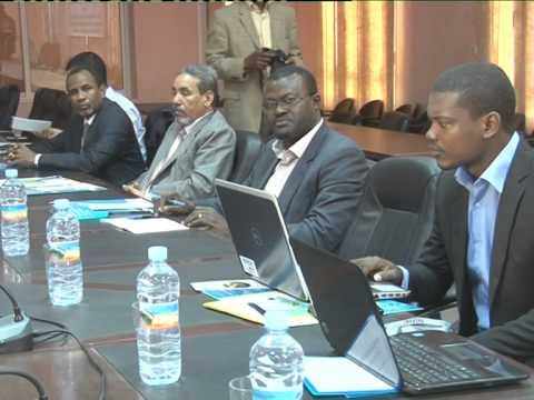 Mauritania Launches National Network of ECOWAS Marine Thema
