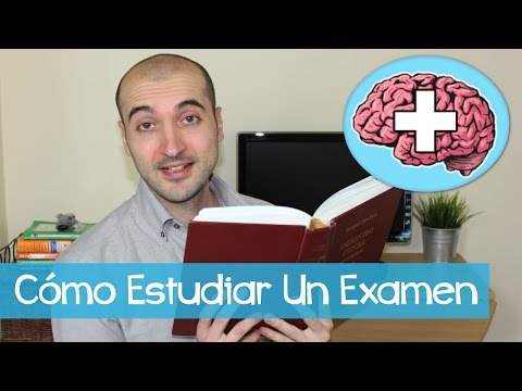 10 trucos para aprobar exámenes tipo test sin estudiar from YouTube · Duration:  13 minutes 47 seconds