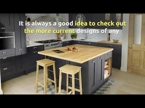 How To Design The Perfect Fitted Kitchens