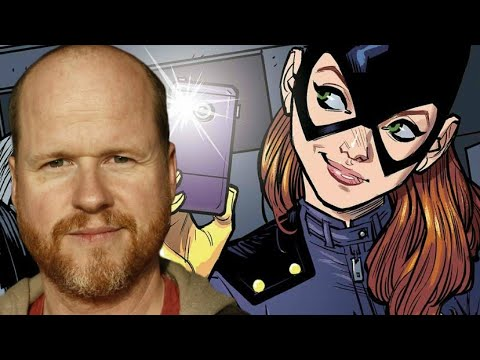 Joss Whedon No Longer Directing Batgirl