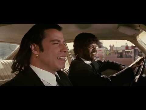 PULP FICTION And The Psychology Of Product Placement (full Version)