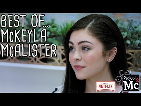 Project Mc² | Best of McKeyla McAlister | Streaming Now on Netflix! from YouTube · Duration:  3 minutes