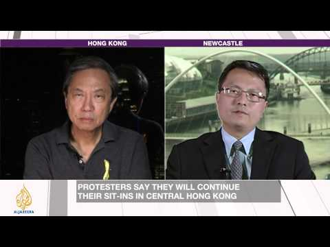 Inside Story - Facing China