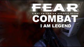 F.E.A.R. Multiplayer - I Am Legend (FREE GAME)