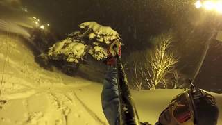 Freeride Japan - Madarao Night Powder