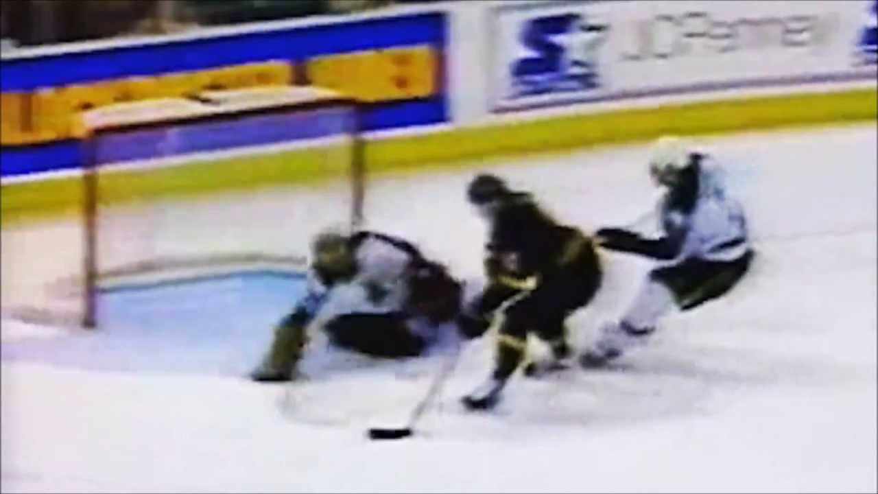 Pavel Bure | Top 10 Canucks Goals - YouTube