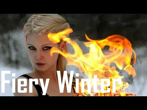 Fiery Winter | Trance Mix