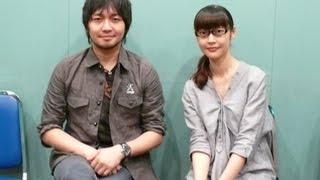 柿原徹也さん、能登麻美子さん、中村悠一さんの3人が爆笑トークを繰り広...