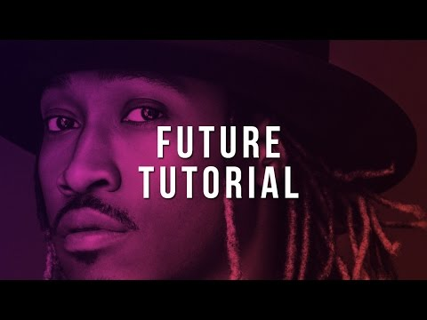 How To Make A Future Type Beat (FL Studio Tutorial)