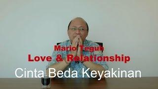 Cinta Beda Keyakinan - Mario Teguh Love & Relationship