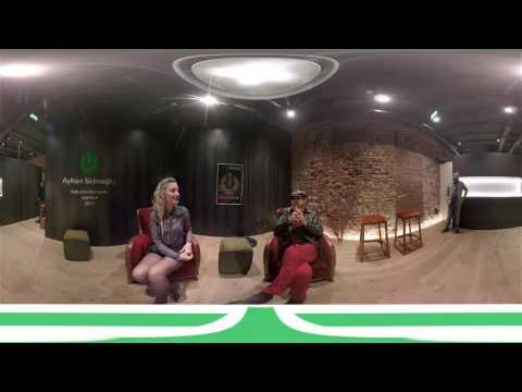 Ayhan Sicimoğlu I Babylon 360 Degrees Interview I Part 2