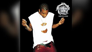 Jaheim - 16. Remarkable - Ghetto Love