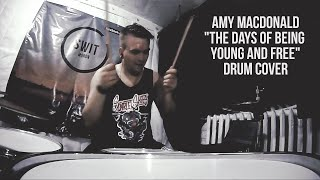 "Amy MacDonald - ""The Days of Being Young and Free"" 