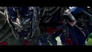 Transformers: La Era de la Extinción - Trailer HD Subtitulado Latino