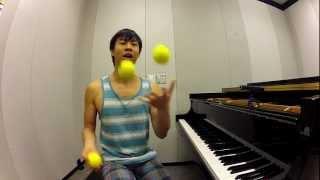 Circus Piano