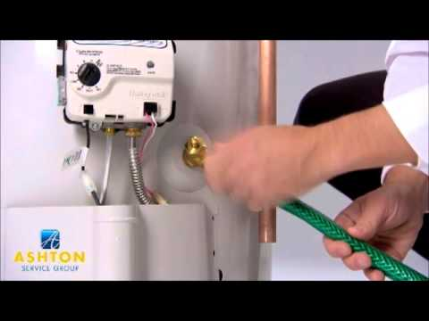 Commercial Water Heater Service in Allen
