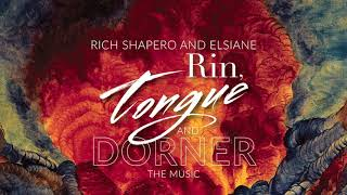 Too Late - Elsiane and Rich Shapero (Rin, Tongue and Dorner)