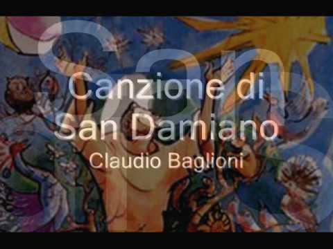 Canzione di San Damiano
