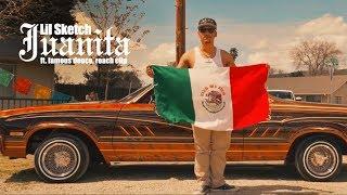 Juanita - Lil Sketch Ft. Famous Deuce, Roach Clip (Official Music Video)