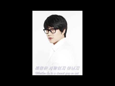 Sung Si Kyung (성시경) (+) 성시경-좋을텐데