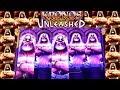 KRONOS UNLEASHED Slot Machine $6 Max Bet Bonuses WON | NICE SESSION | Live Slot Play w/NG Slot