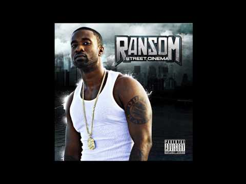 "Ransom - ""Aint Knowbody"" [Official Audio]"