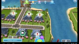 (old) Sims FreePlay Hack/Cheats February 2018 IOS and Android Unlimited Simoleons & LPS