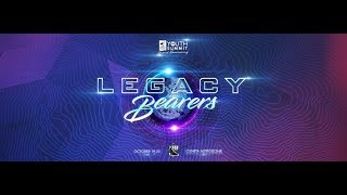 JIL Youth Summit 2018 - Legacy Bearers SDE