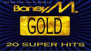 Download lagu Boney M Gold Greatest Hits The Best of Boney M Disc 1 MP3