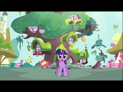 Morning in Ponyville - MLP FiM Song [1080p] MP3