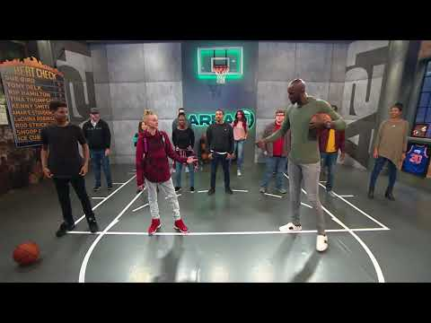 Download Youtube: The Backpack Kid INSIDE THE NBA Appearance on Area 21 with KG