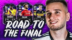 FIFA 20: ROAD TO THE FINAL EVENT - ALLES WAS DU WISSEN MUSST!🔥💰