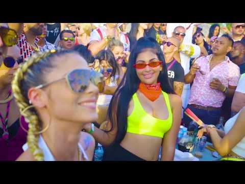 Смотреть клип Yomil Y El Dany - Inicio Del Verano