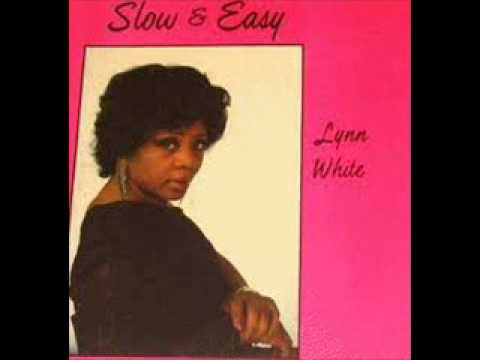 Lynn White Baby for you.