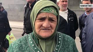 Hökumət şəhid ailələrinin qan pulunu oğurlayıb - AKSİYA