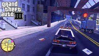 GTA 3 SPEEDRUN (БЕЗ БАГОЮЗА)