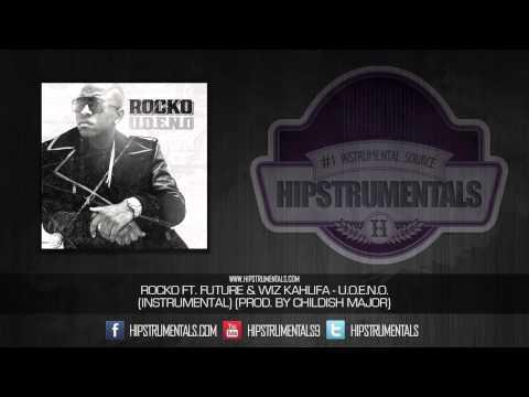 Rocko - U.O.E.N.O. [Instrumental] + DOWNLOAD LINK