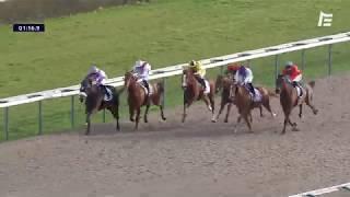 Vidéo de la course PMU PRIX PRIOLO