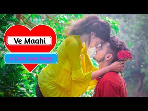 ve-maahi-|-kesari-|-akshay-kumar-&-parineeti-chopra-|-latest-hindi-song-2019-|-cute-love-story-|