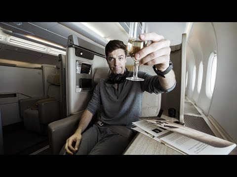 Spontaneous First Class Trip In Asiana A380 Suites | Have Points Will Travel Ep. 3