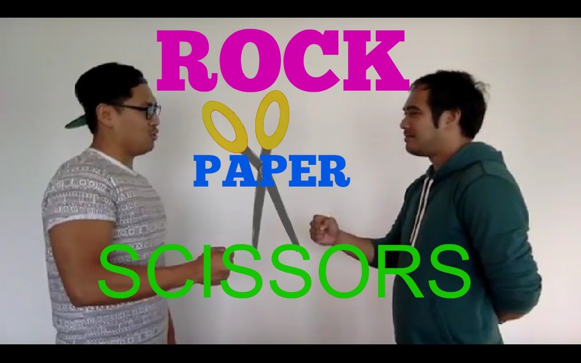 ultimate rock paper scissors Additional information: the ultimate game of rock, paper, scissors, in which you can use the traditional 3 gestures, or up the ante to include several others bookmark this game bookmark site turret defense 2.