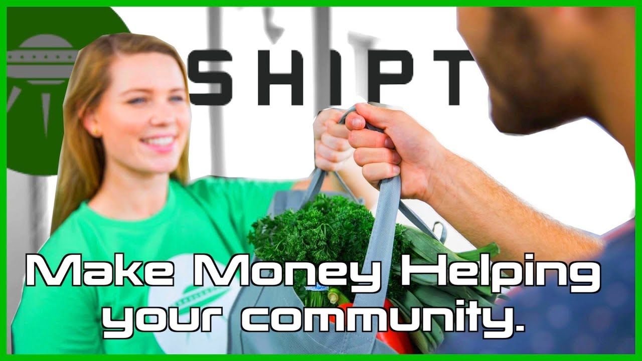 Becoming a Shipt Shopper  Everything you need to know
