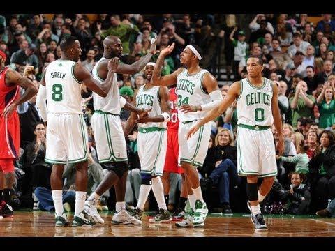 Boston Celtics 2012-13 Season & 2013 Playoffs Preview   HD