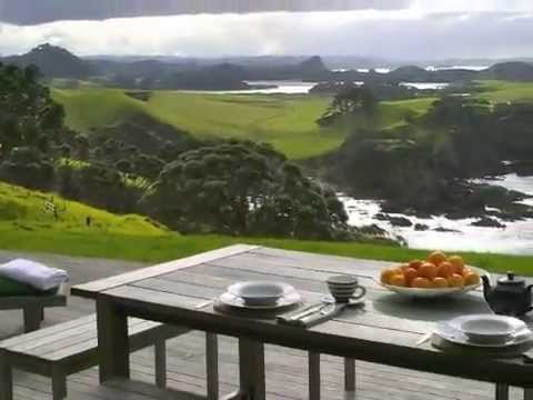 Luxury Coastal Accommodation and wedding location near Whangarei, Northland, New Zealand.