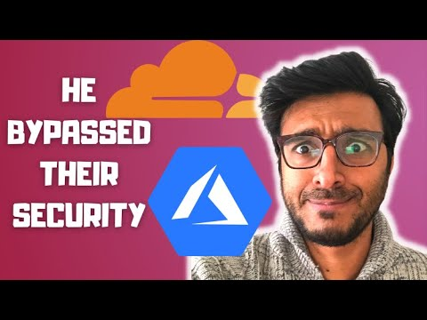 Researcher bypasses Google, Azure, and Cloudflare Reverse Proxy Security - HTTP/2 Smuggling (h2c)