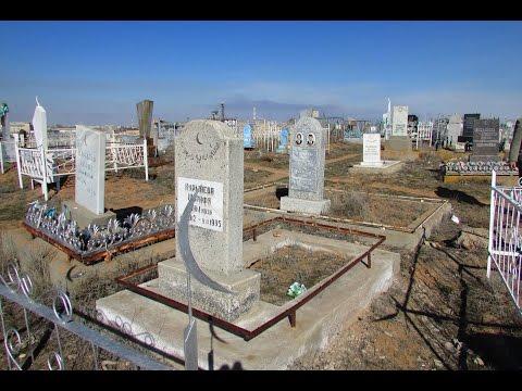 Астрахань: осквернены могилы мусульман