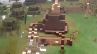 Shrek's Swamp (Minecraft version)